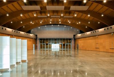 Centro Congressi di Vallelunga